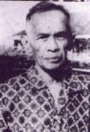 Imam awal NII Asy Syahid S.M. Kartosuwiryo